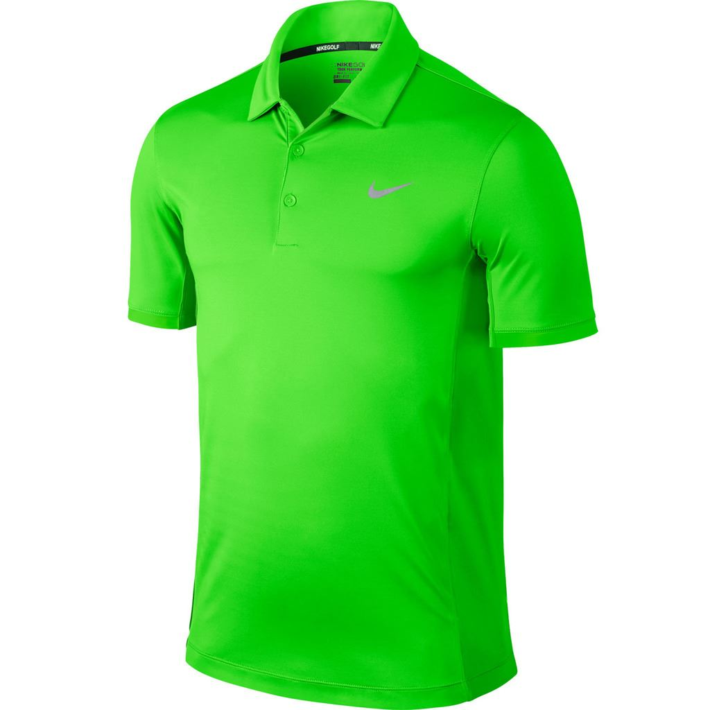 2015 nike dri fit modern tech ultra polo mens funky golf for Dri fit shirts on sale