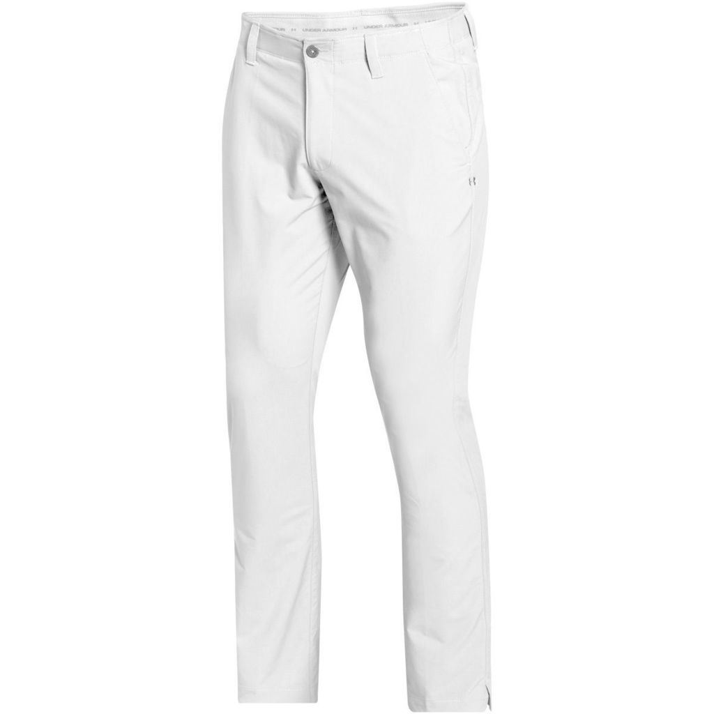 Under Armour Aw16 Ua Match Play Tapered Leg Pants Mens