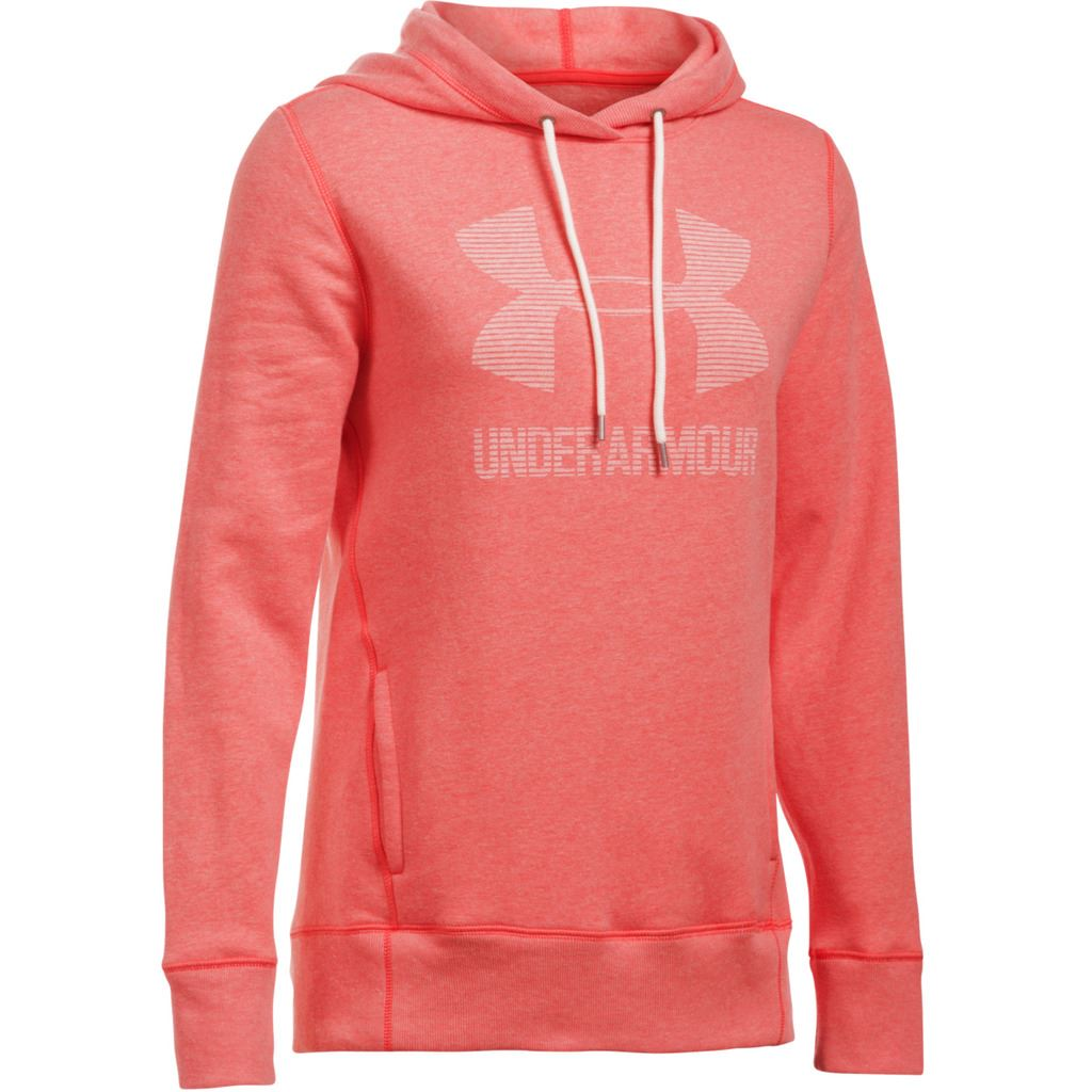 Under armour hoodies for girls