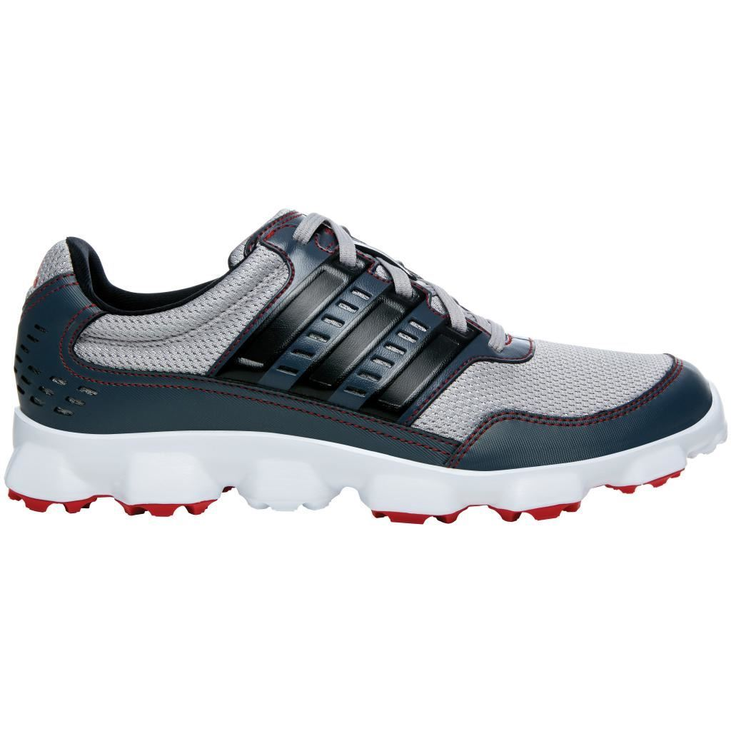 2015 adidas crossflex sport mens spikeless golf shoes ebay