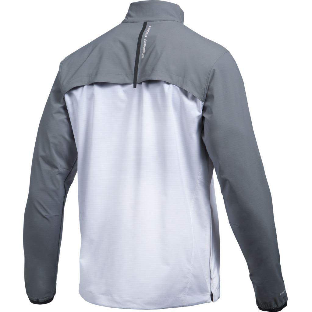 under armour jacket men birch