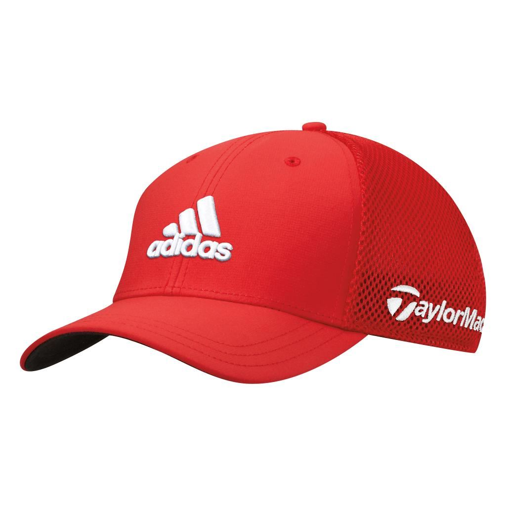 2014-Adidas-TaylorMade-Tour-Fitted-Adizero-Golf-Cap-Stretch-Fit