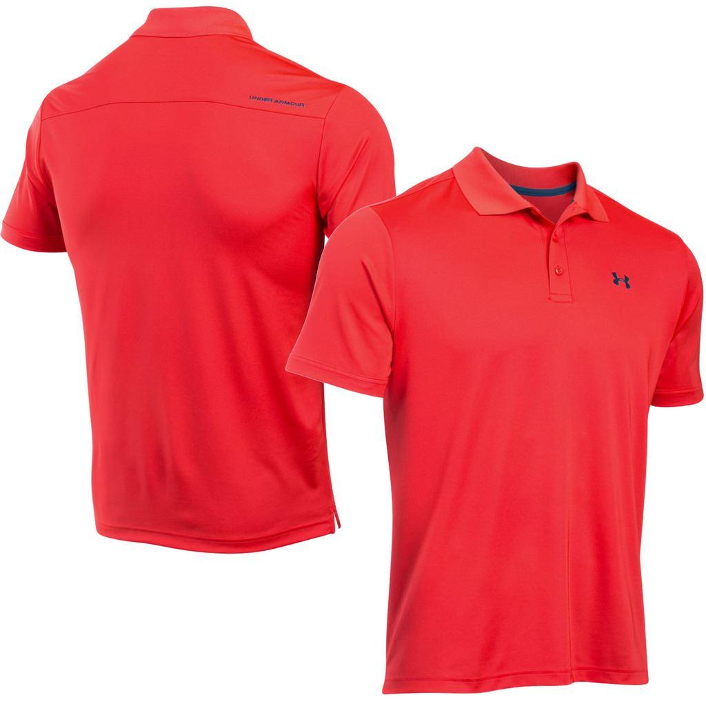 Under Armour Ua 2016 Mens Heatgear Performance 2 0 Golf
