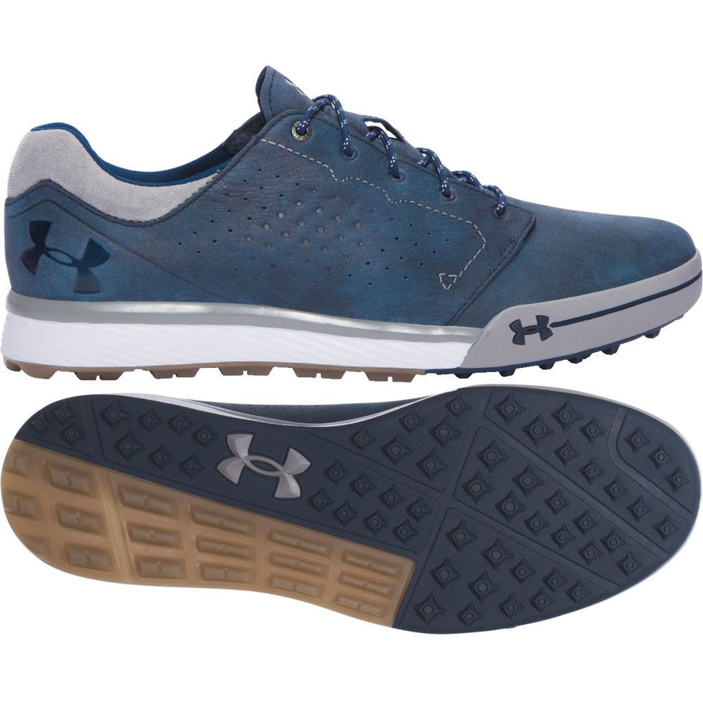 Under Armour Spikeless Golf Shoes
