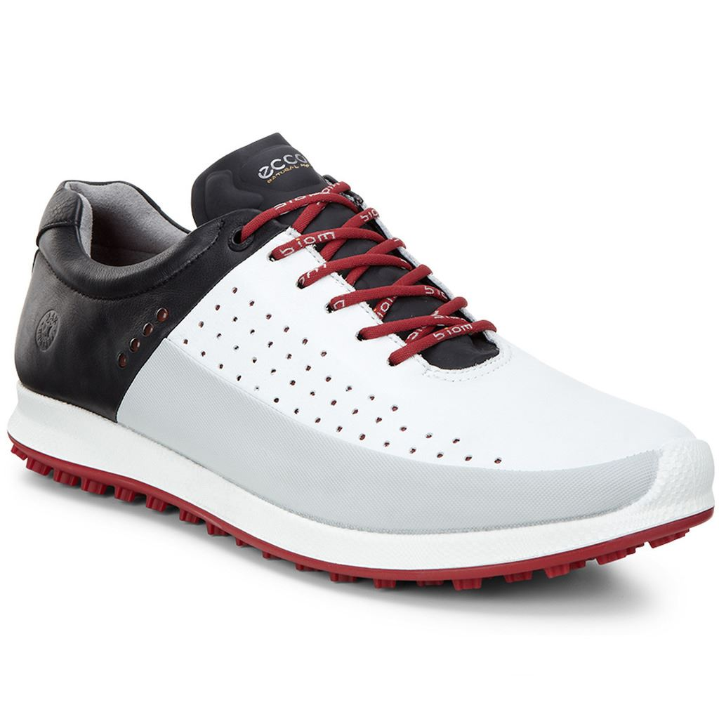ecco 2016 biom hybrid 2 spikeless waterproof mens yak