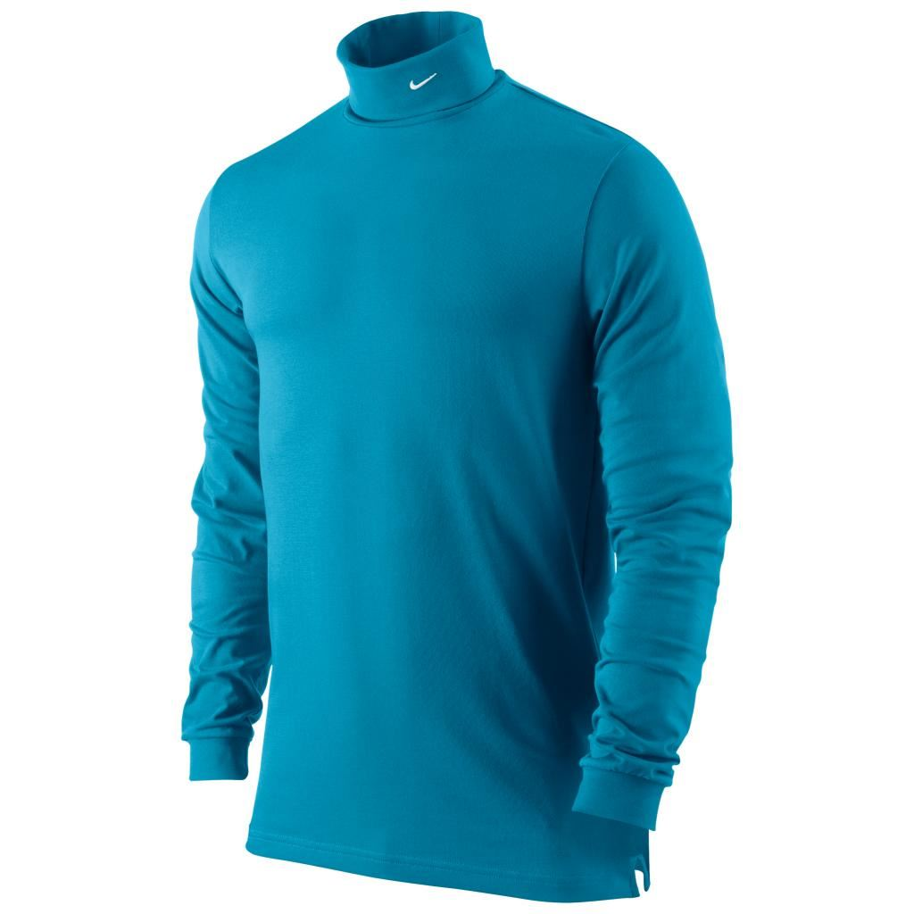 Mens Long Sleeve Dri Fit Shirt