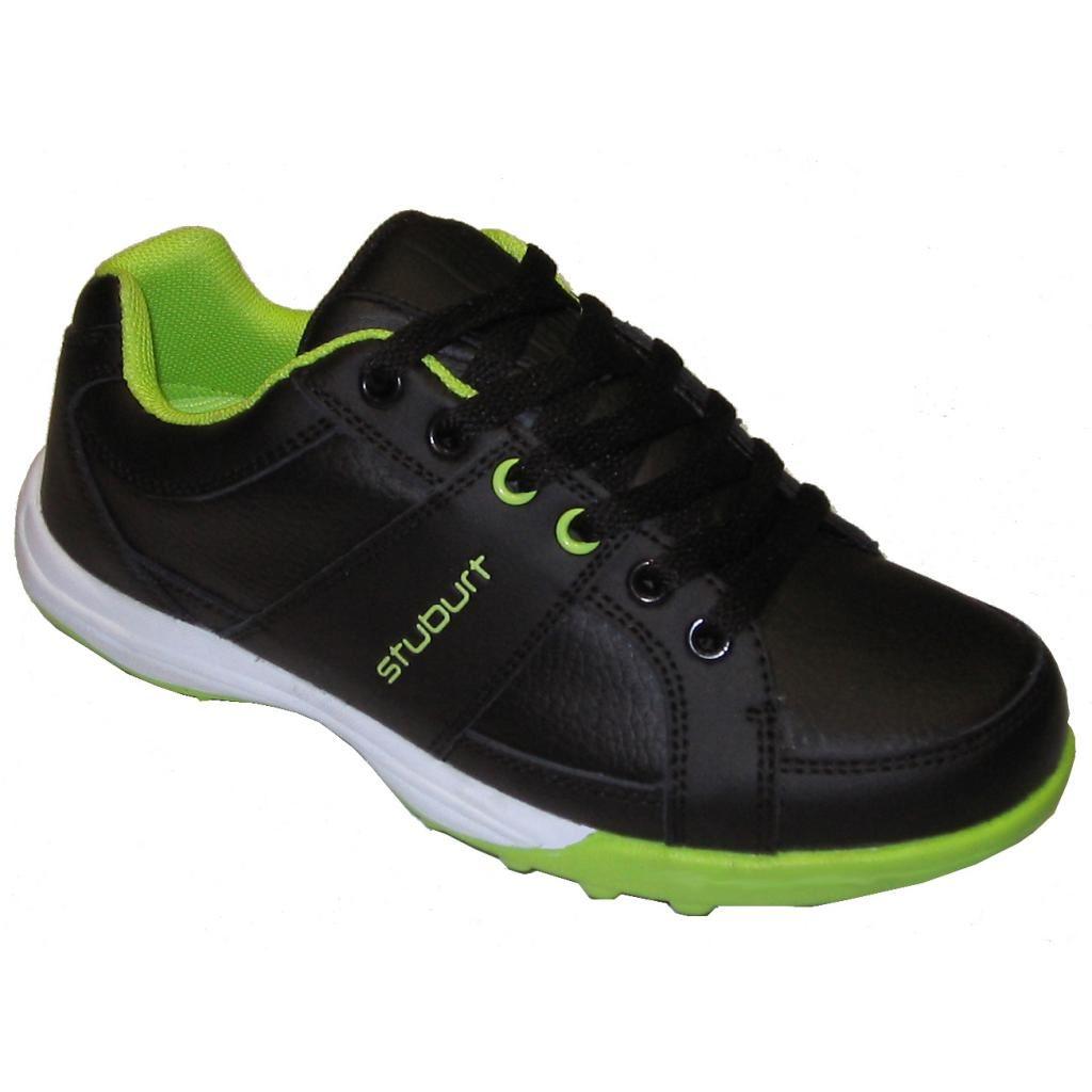 Kids Spikeless Golf Shoes