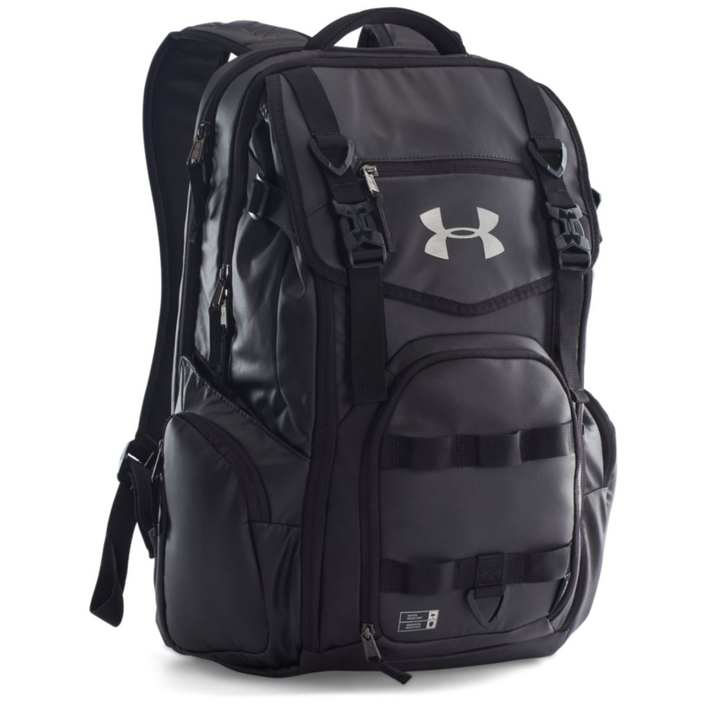 under armour 2016 temp te coalition sac dos sac de sport rucksack ebay. Black Bedroom Furniture Sets. Home Design Ideas