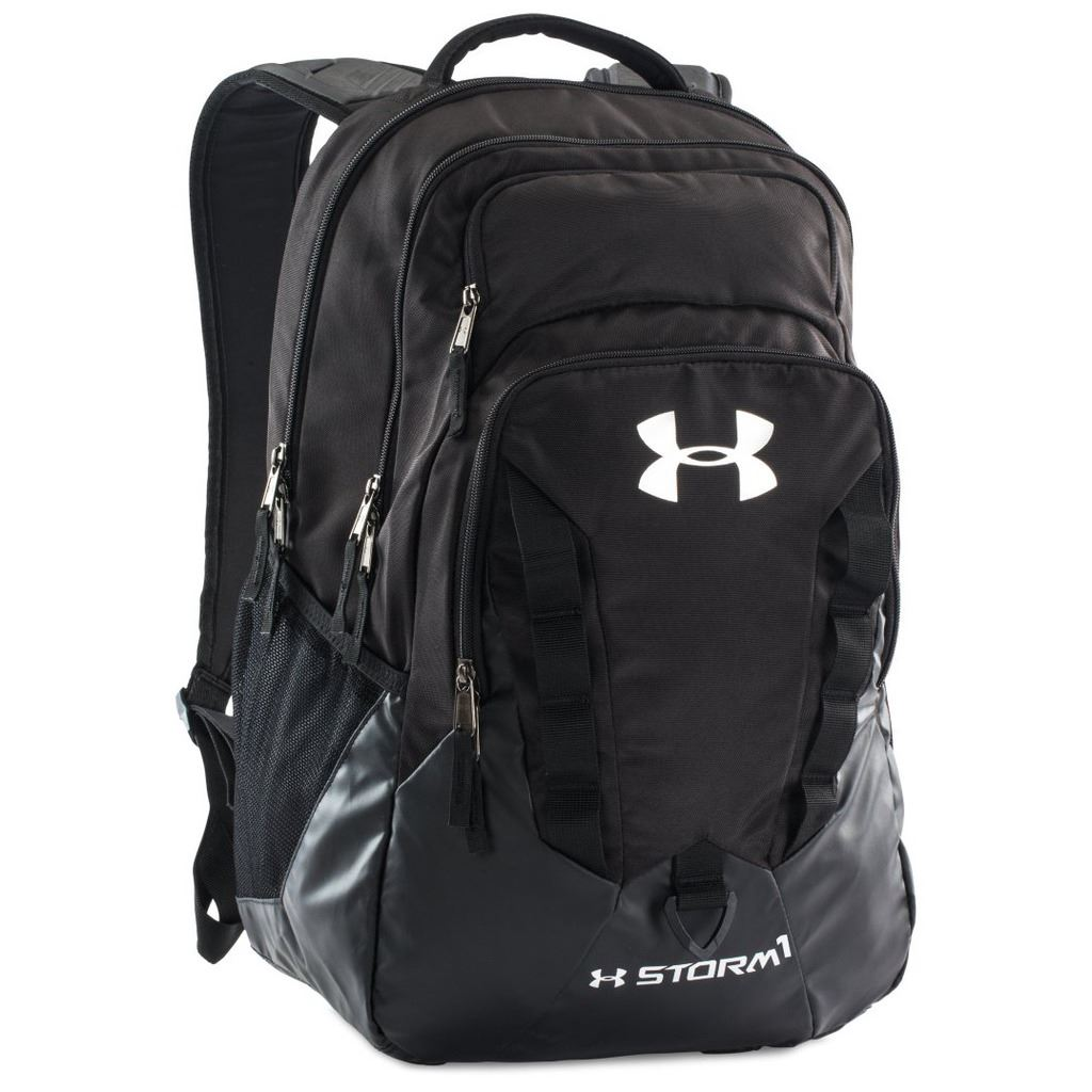 Under Armour 2017 Recruit Storm Backpack Gym Bag