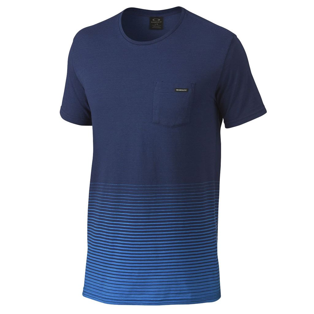 Oakley Mens T Shirts