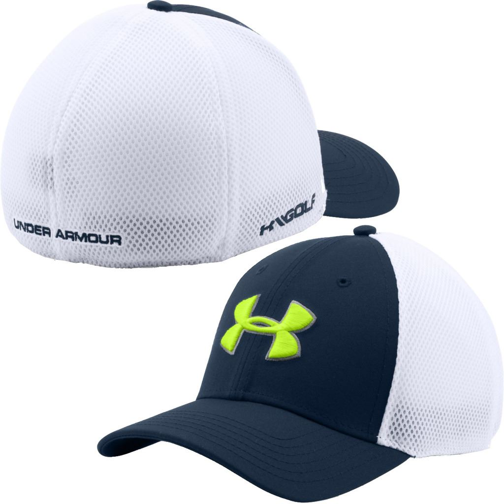 Beau Under Armour Hats