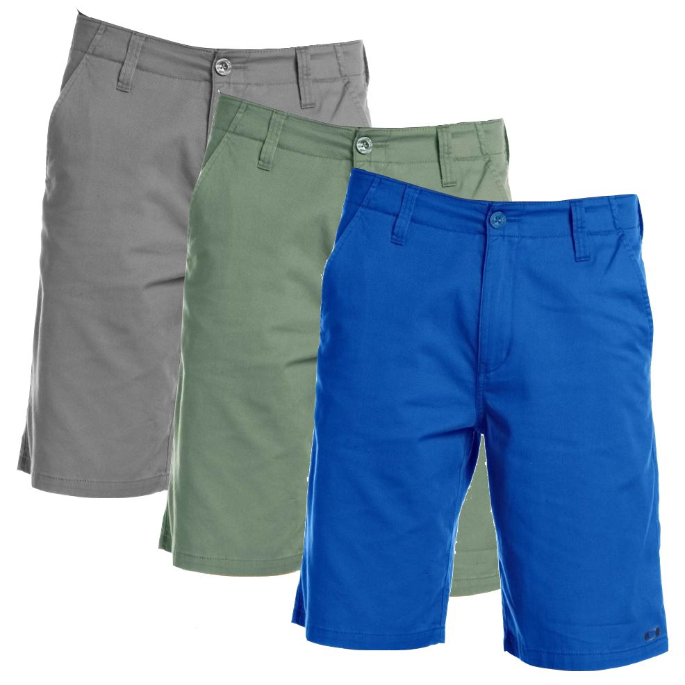 2014 Oakley Represent Performance Mens Golf Shorts Now On