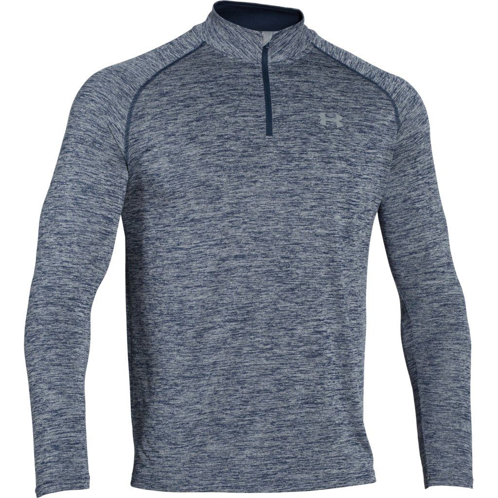 Under Armour 2017 Ua Tech Zip Cover Up Layer Long Sleeve