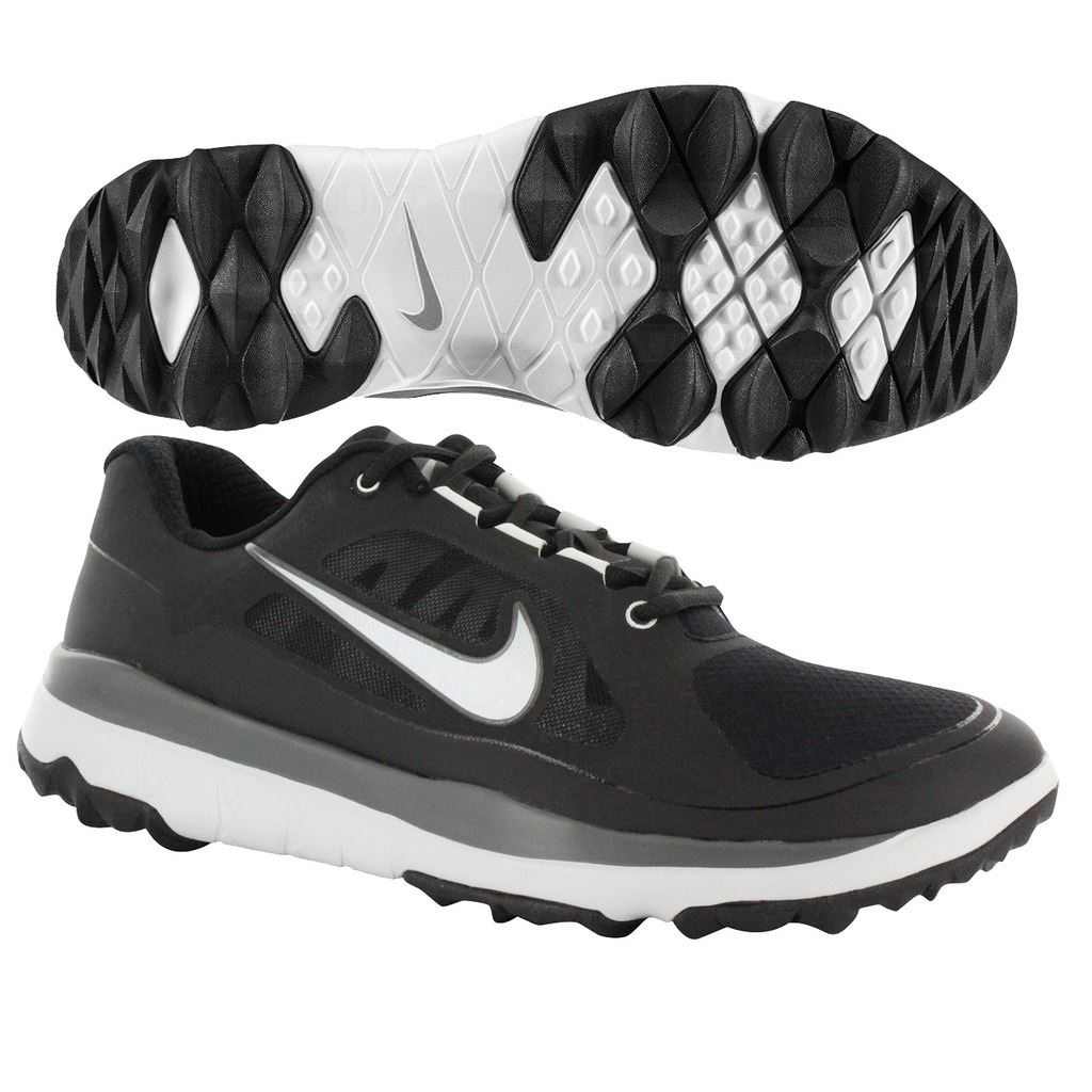 Nike Free Golf Shoes