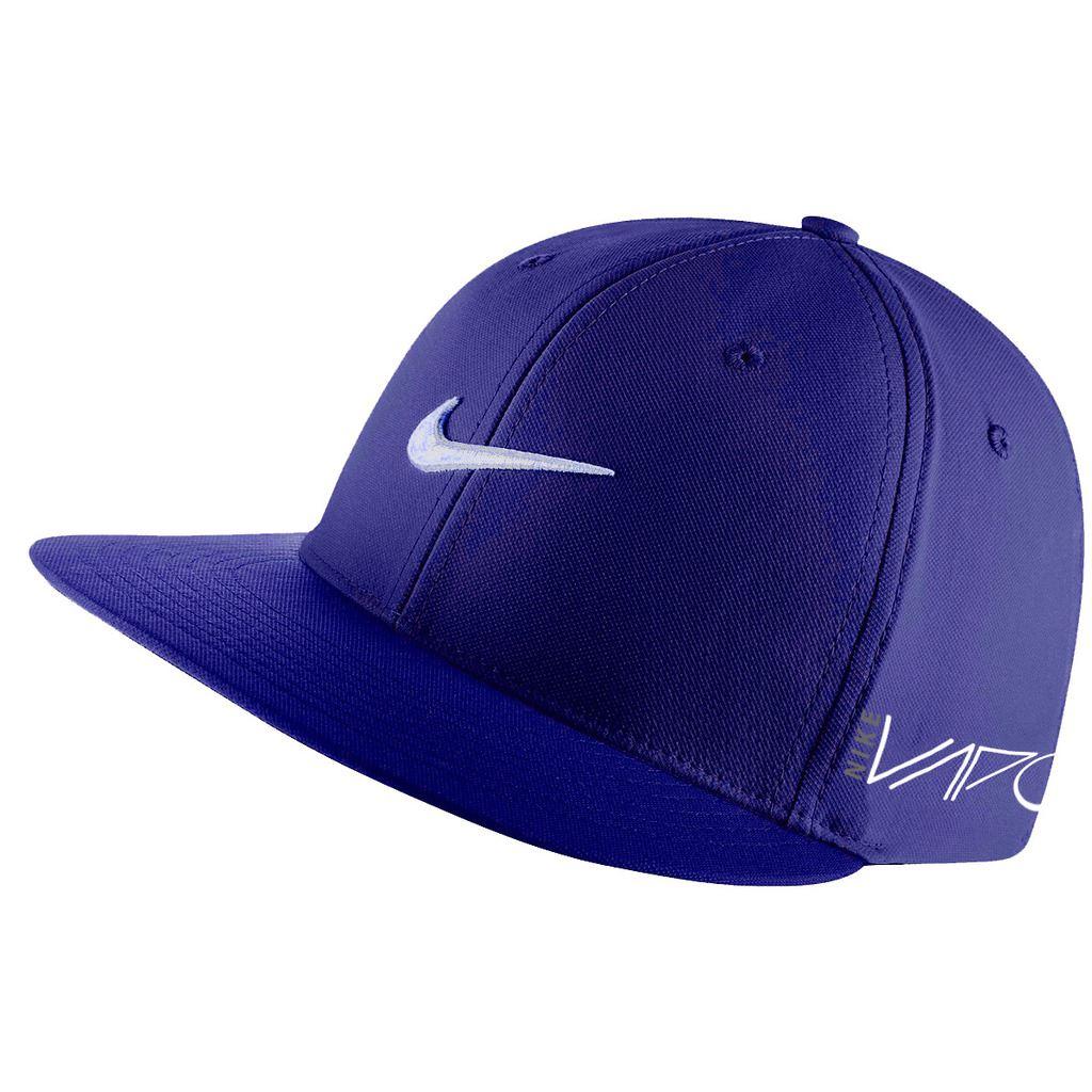 Nike Flat Bill Tour Hat