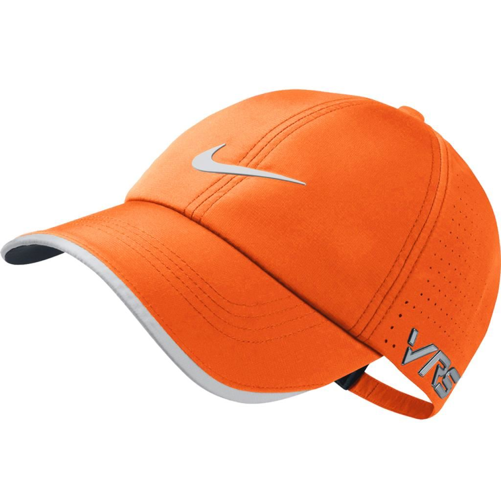 2014 Nike Tour Rzn Vrs Men S Hat Perforated Golf Cap New