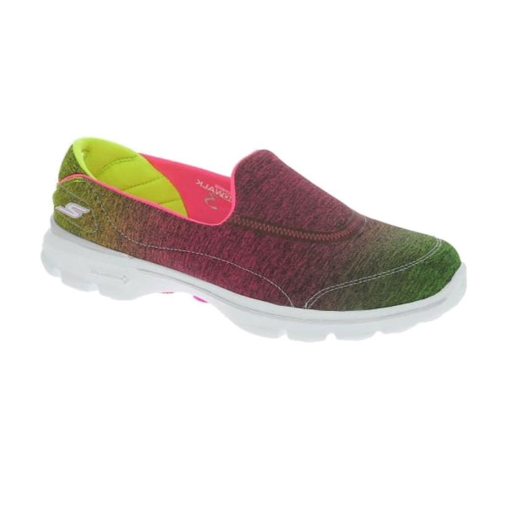 Skechers Womens Go Walk  Shoes E Uk