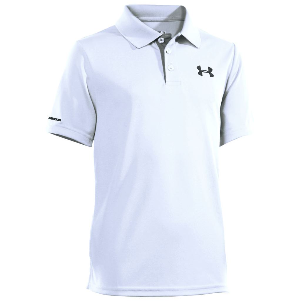 2016 junior under armour heatgear match play kids