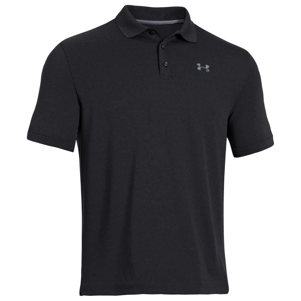 2015 under armour mens heatgear performance 2 0 golf polo. Black Bedroom Furniture Sets. Home Design Ideas
