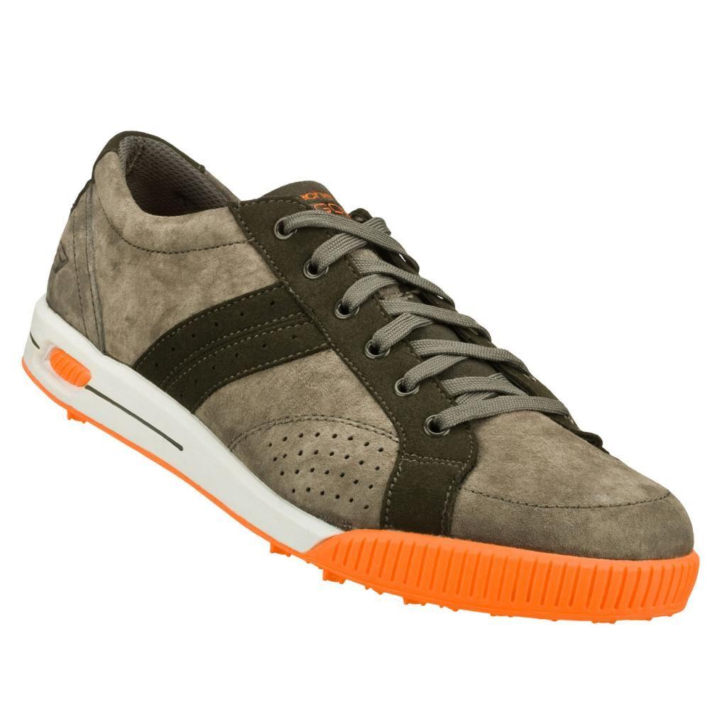 Skechers Spikeless Golf Shoes