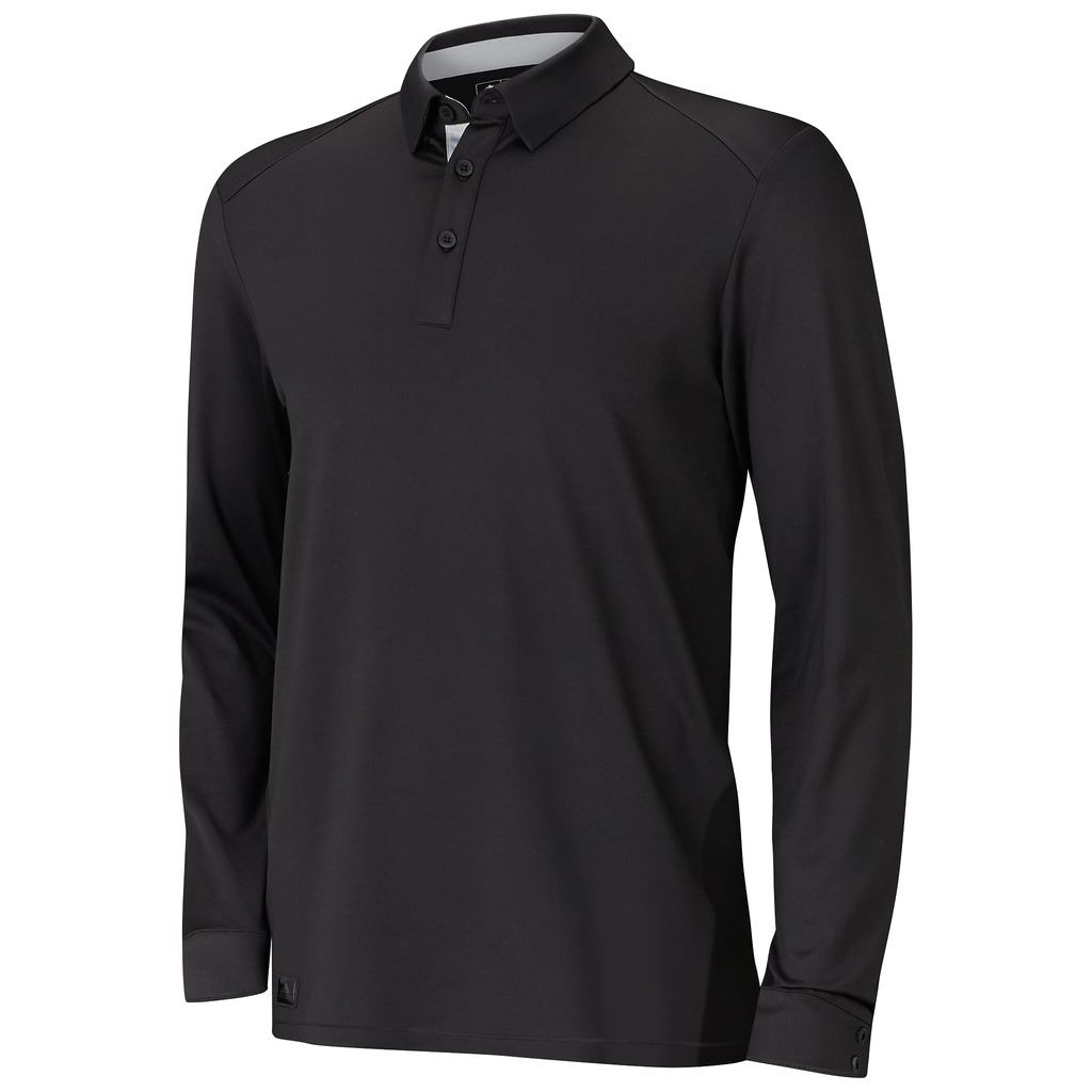 44 Off Adidas 2016 Golf Fall Weight Heather Long Sleeve