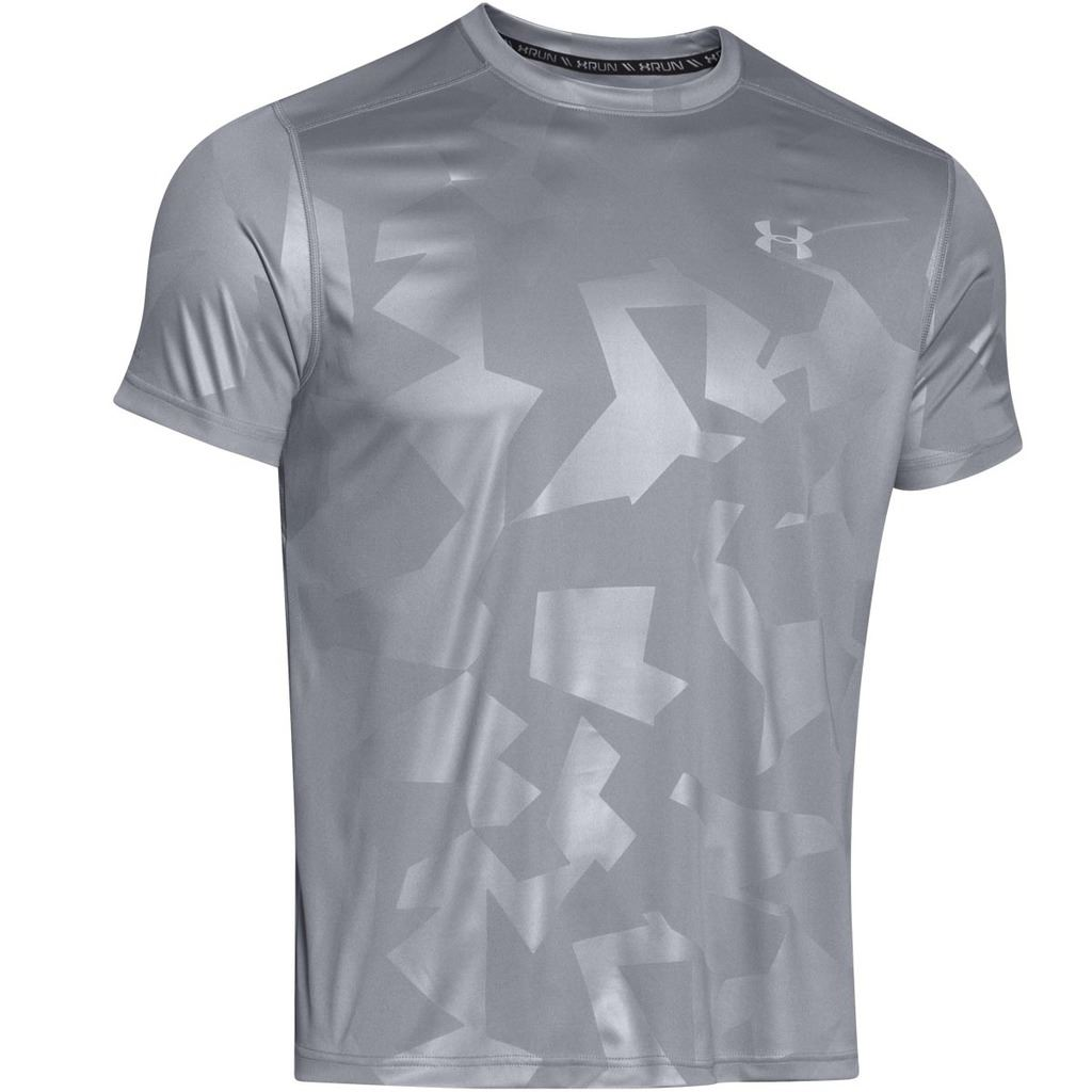2015 under armour coldblack t shirt mens run short sleeve for Do under armour shirts run small