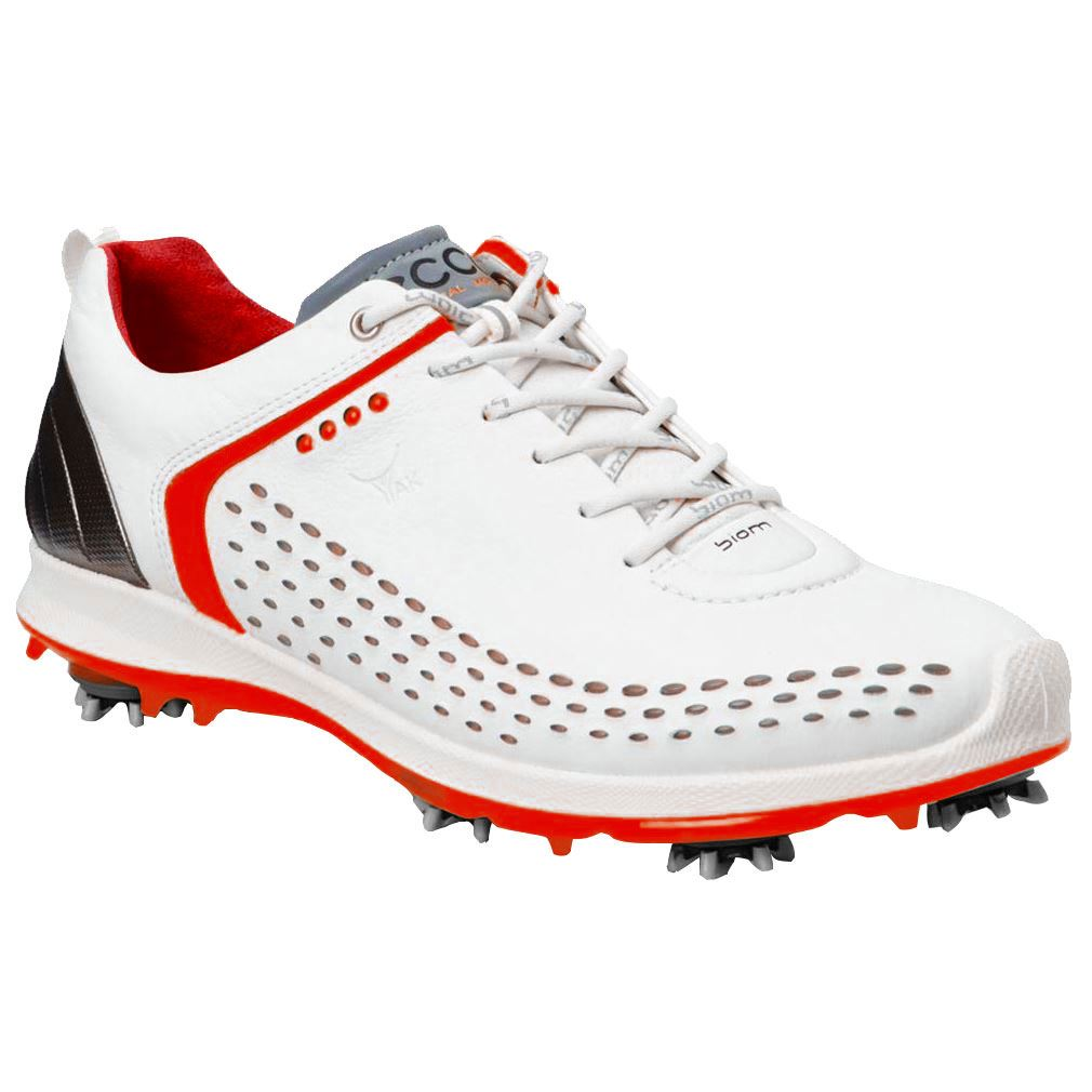 Ecco Golf Shoes Wide Fitting