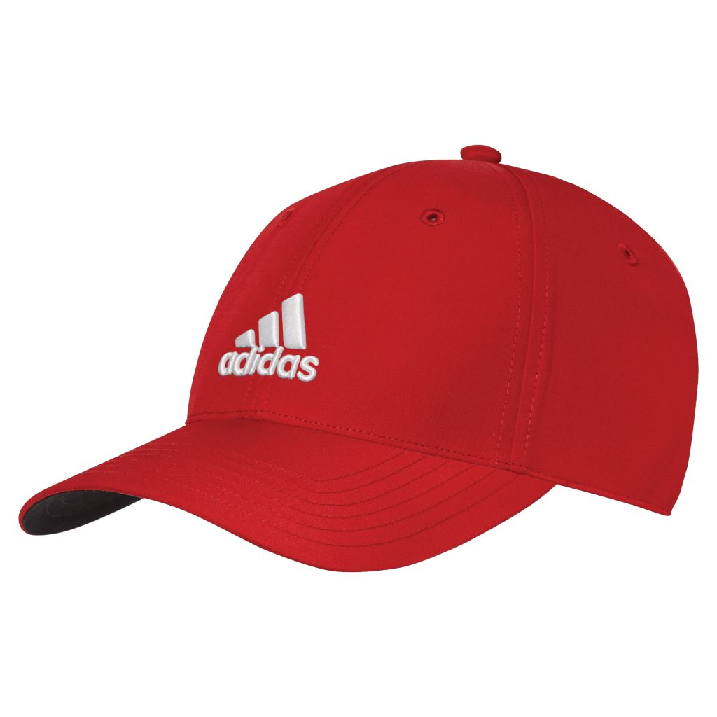 Adidas Performance Max Hat Relaxed Mens Golf Cap - Adjustable - 2015