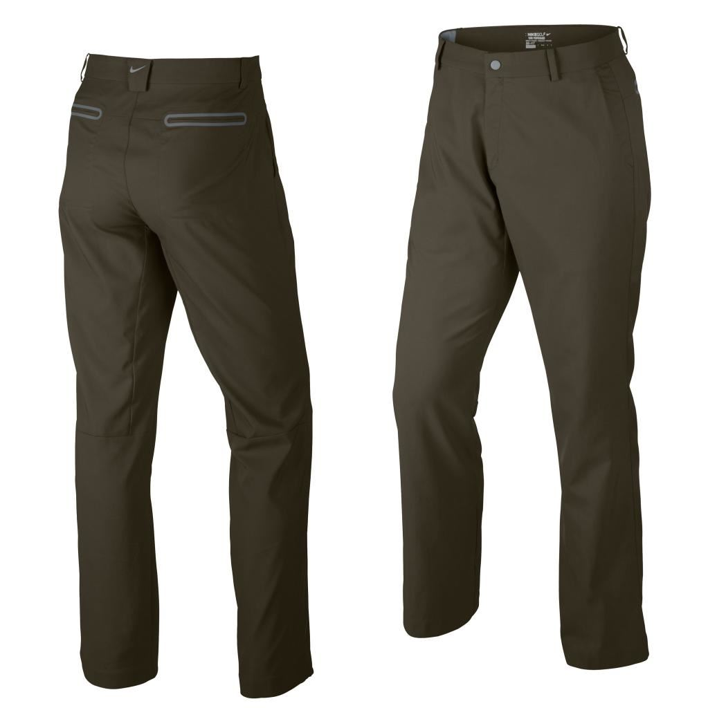 2014-Nike-Modern-Tech-Pant-Golf-Trousers-New-Collection