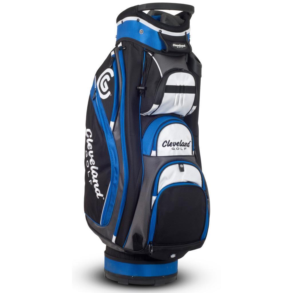 2014-Cleveland-CG-Lite-Cart-Trolley-Golf-Bag-Lightweight-14-Way-Divider