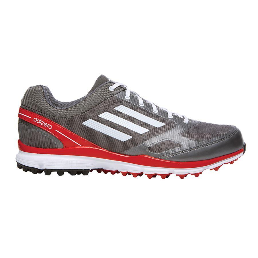 2014 adidas adizero sport ii spikeless golf shoes