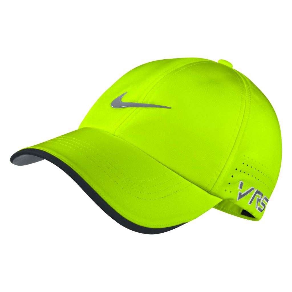 02e820bcdba 2014 Nike Tour RZN VrS Men s Hat Perforated Golf Cap   New Logo
