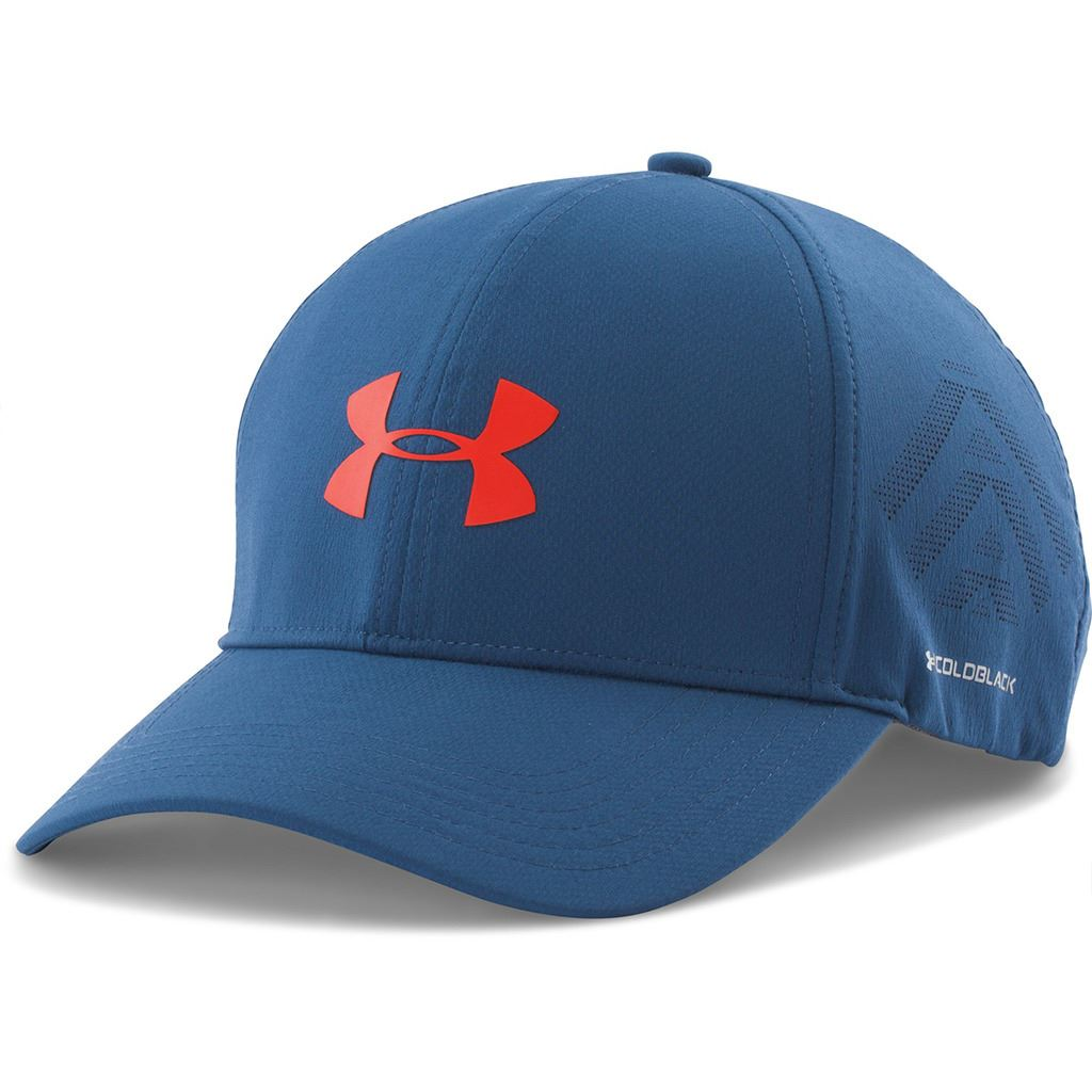 Under Armour 2015 Coldblack Performance Hat Structured