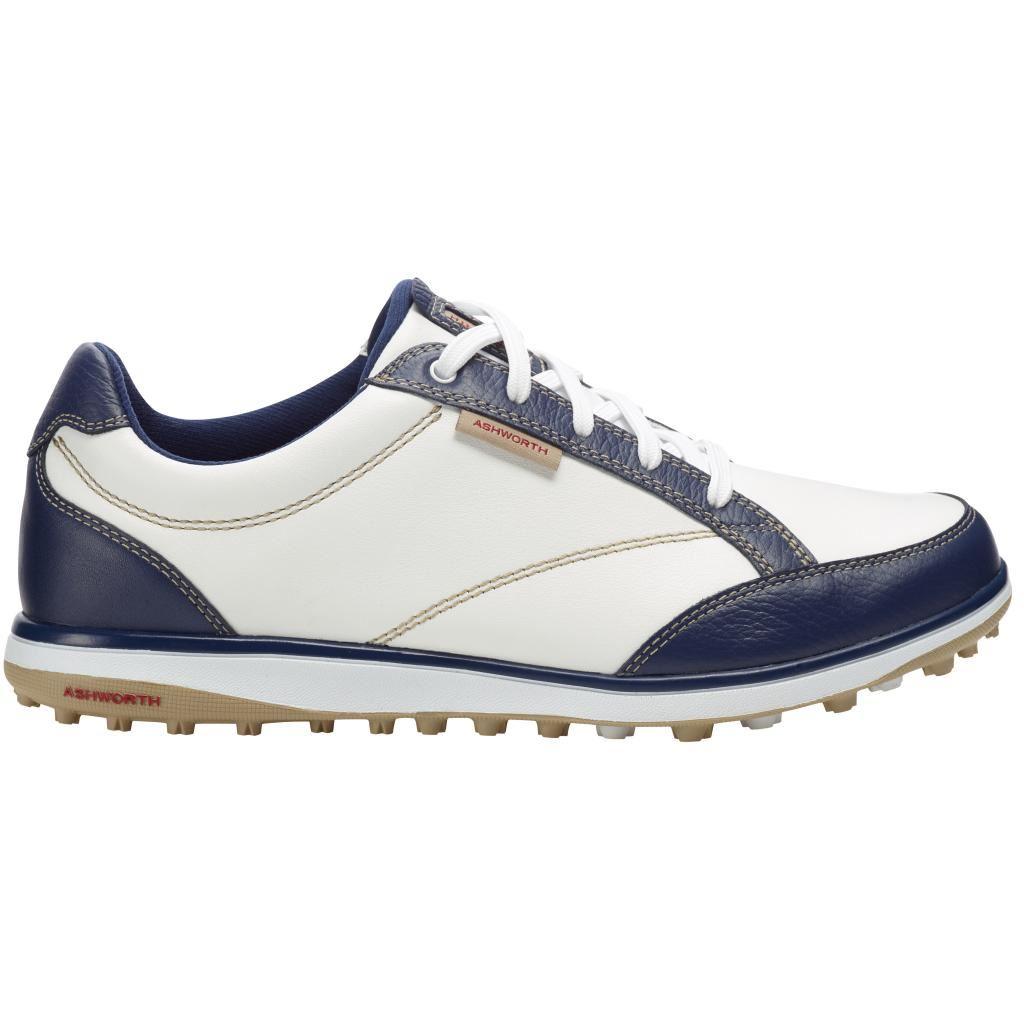 Ladies Cardiff Golf Shoes