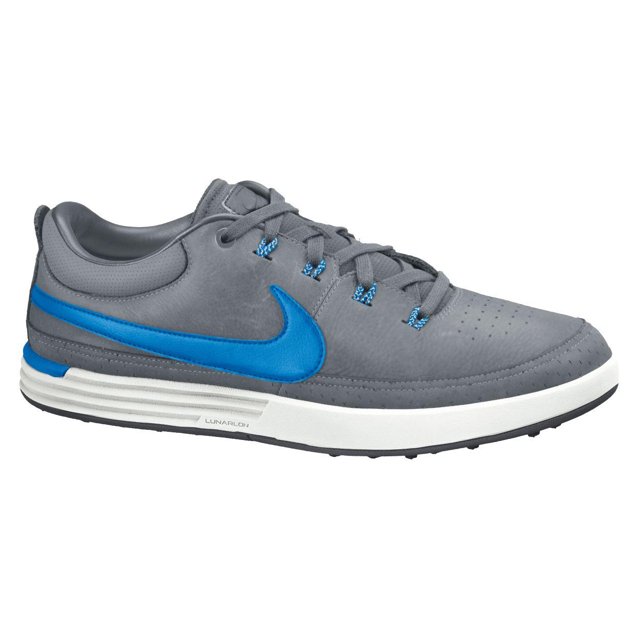 Nike Mens Golf Shoes Ebay
