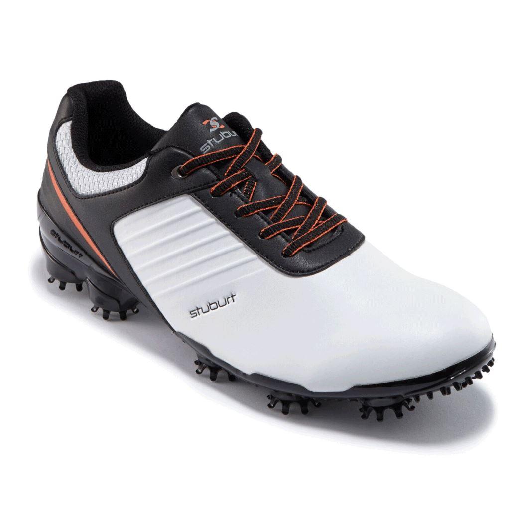 2016 stuburt golf sport tech lightweight mens spikes golf