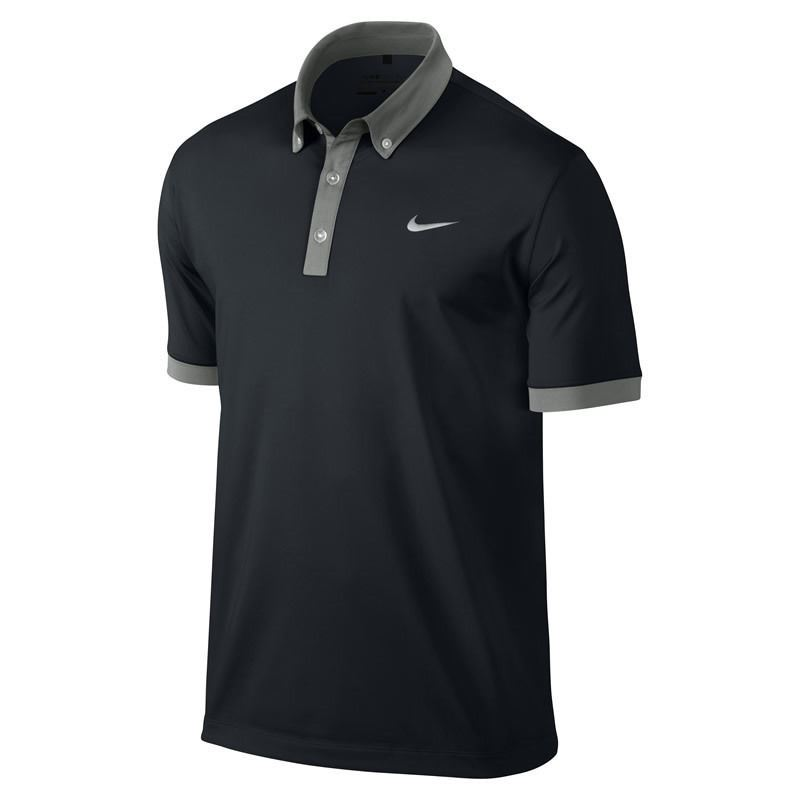 2014 Nike Dri-Fit Ultra 2.0 Men Funky Golf Polo Shirt