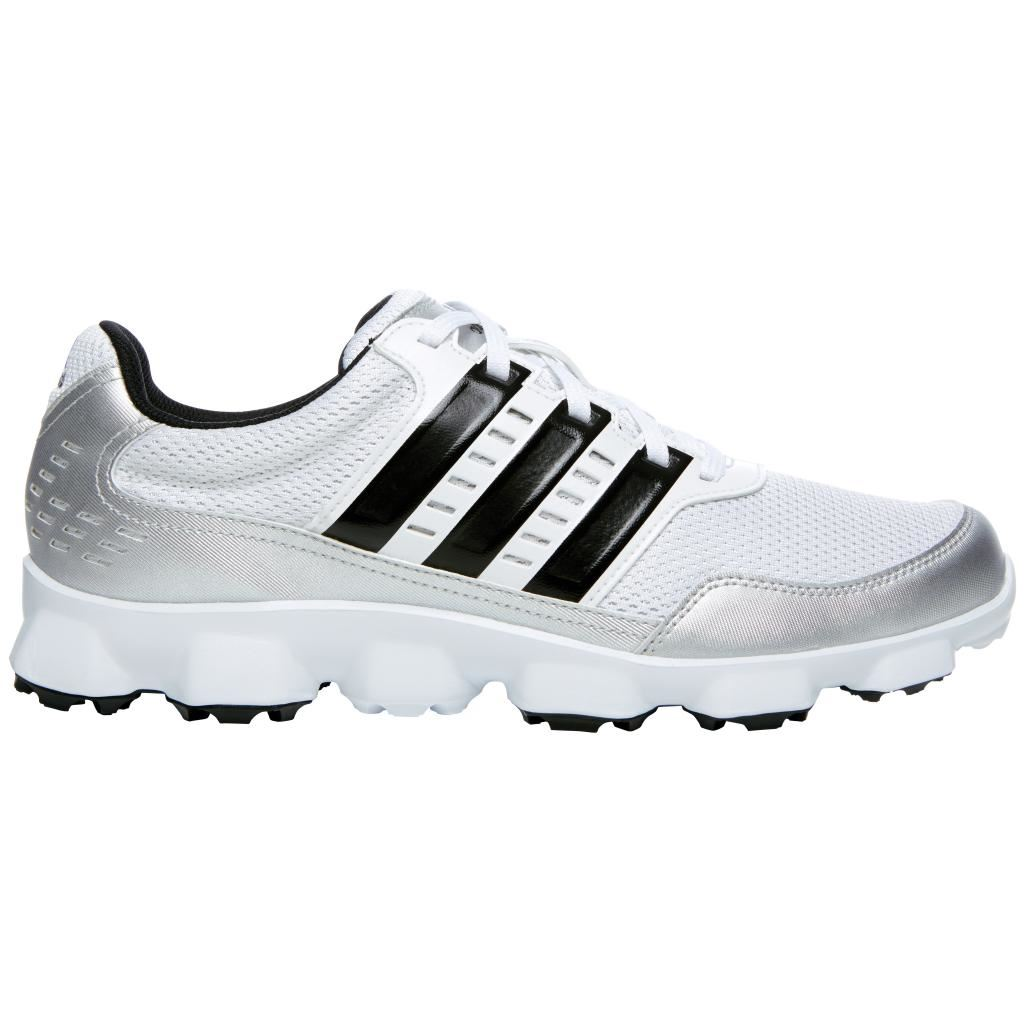 Addidas Men S Spikeless Golf Shoes