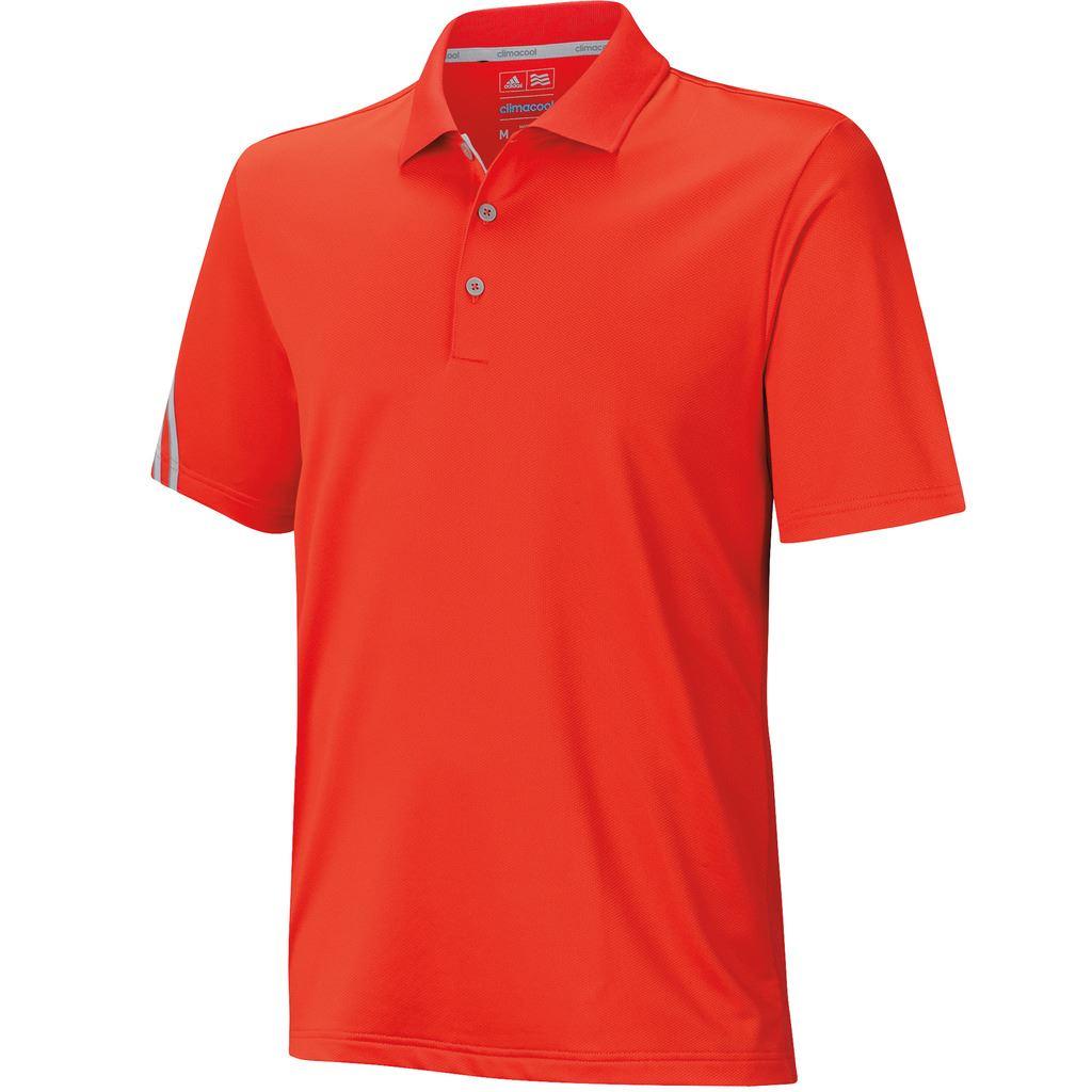 Sale Adidas Golf Climacool 3 Stripes Puremotion Mens