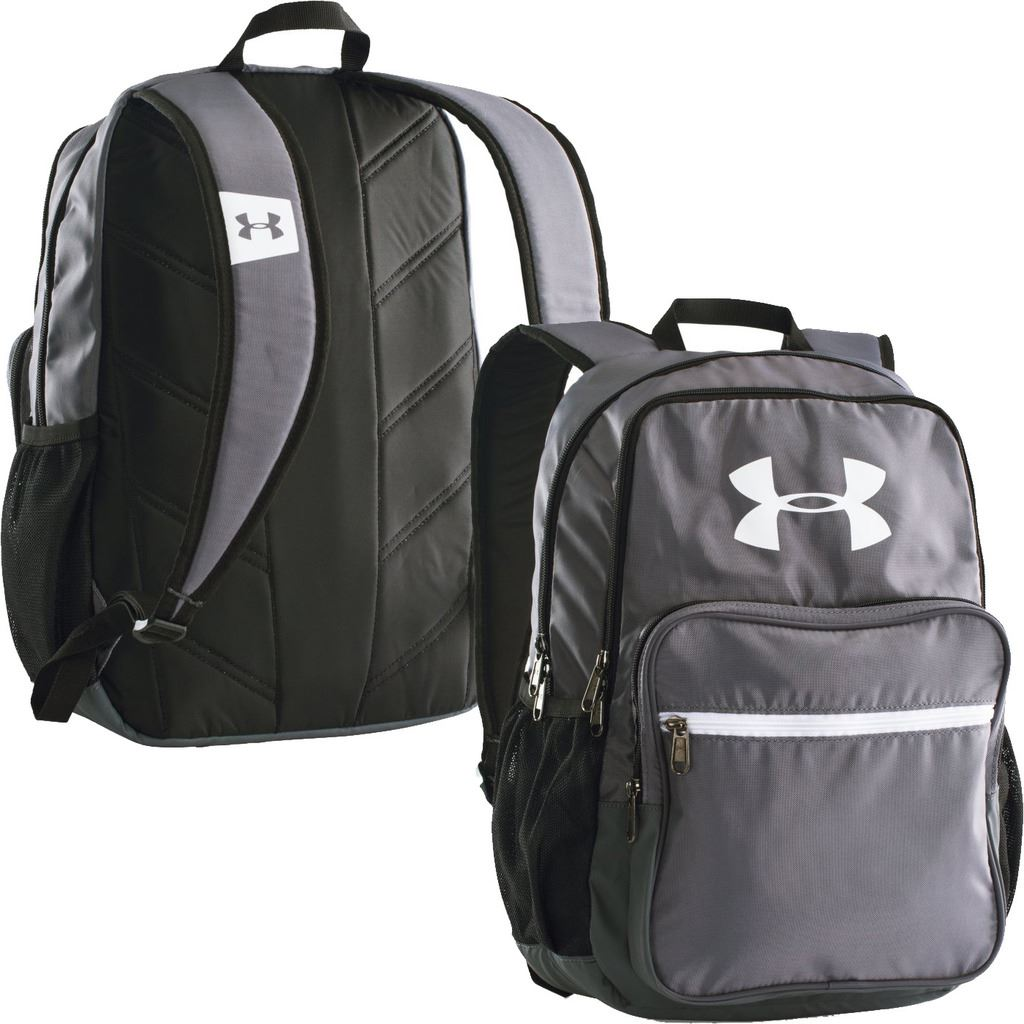 Gym Bag And Backpack: Under Armour 2016 Junior Storm Backpack Gym Bag /Kids