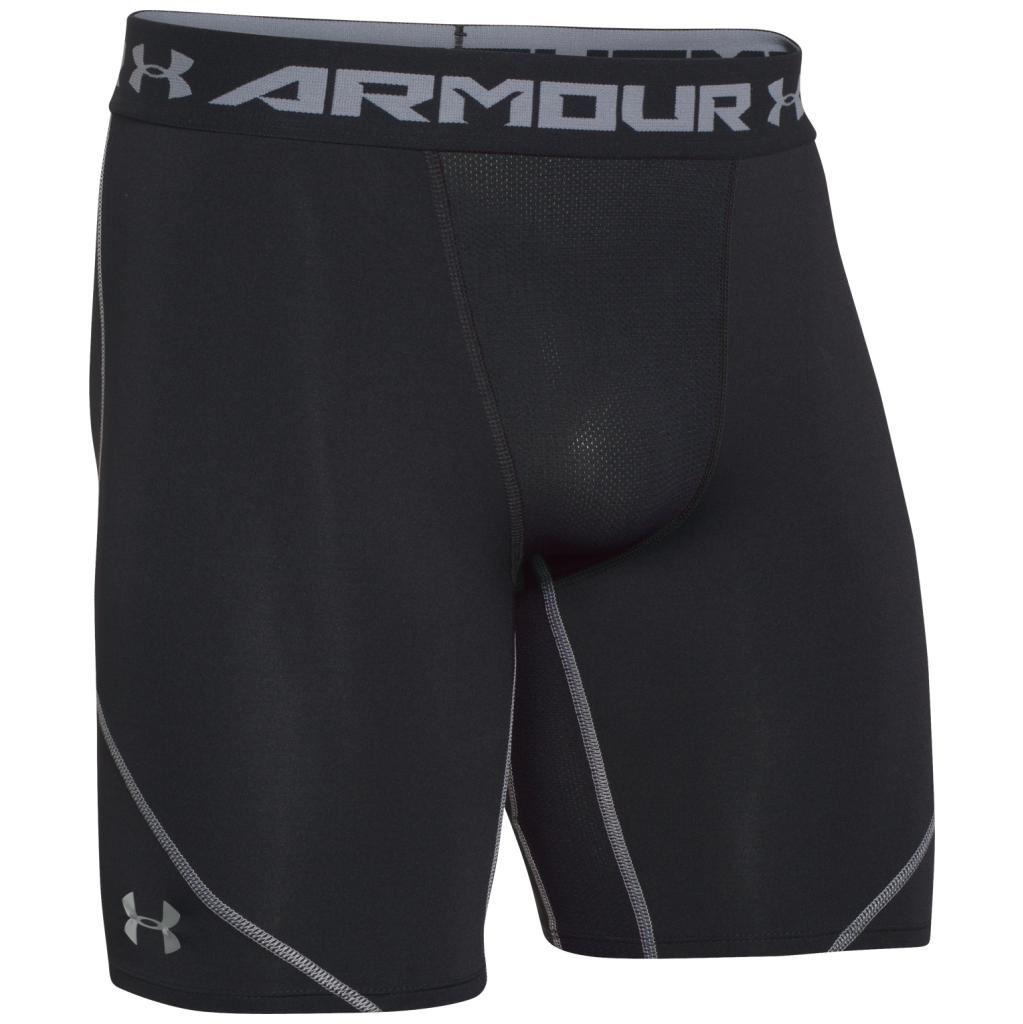 sale under armour hg mens armourstretch sport training gym compression shorts ebay. Black Bedroom Furniture Sets. Home Design Ideas