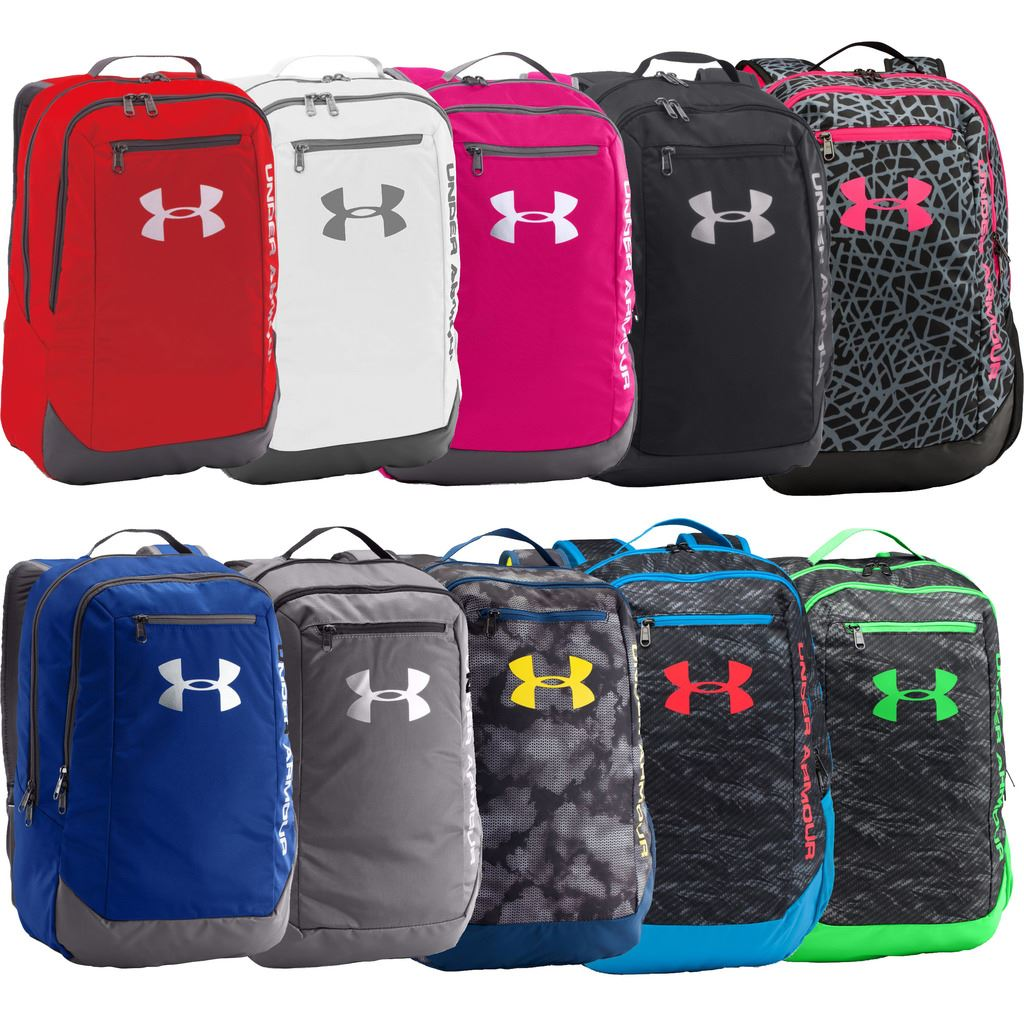 7b9865ccc75f under armour hustle backpack black cheap   OFF32% The Largest ...