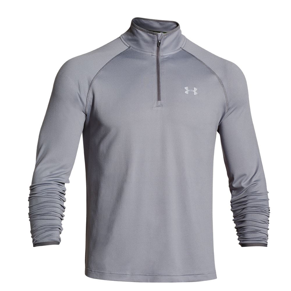 Sale Under Armour Heatgear Flyweight 1 4 Zip Cover Up
