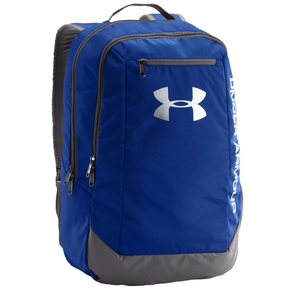 Gym Bag And Backpack: Under Armour 2016 Hustle LDWR Storm Backpack Gym Bag