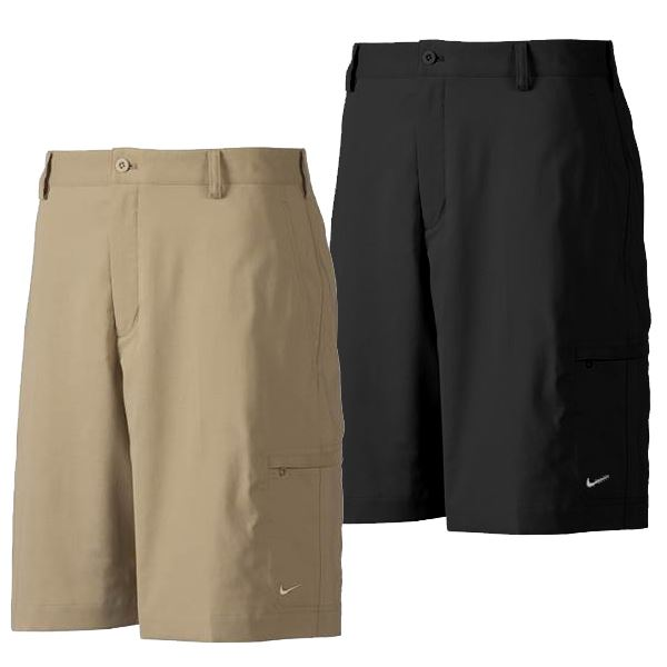 SALE!! Nike Dri-FIT Flat Front Cargo Golf Shorts *Now On ...