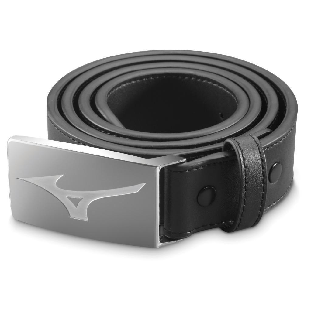 mizuno mrb leather golf belt now 50 ebay