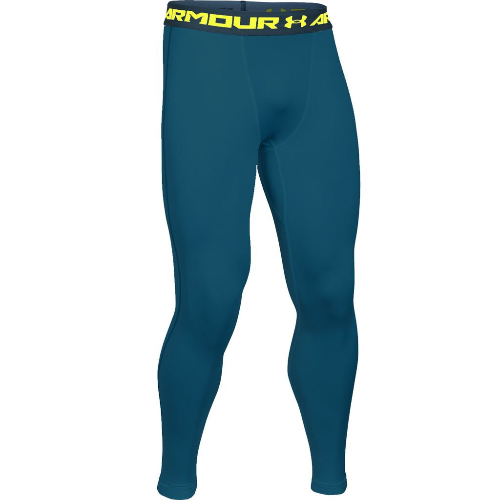 Under Armour 2016 ColdGear Armour Leggings - Mens ...