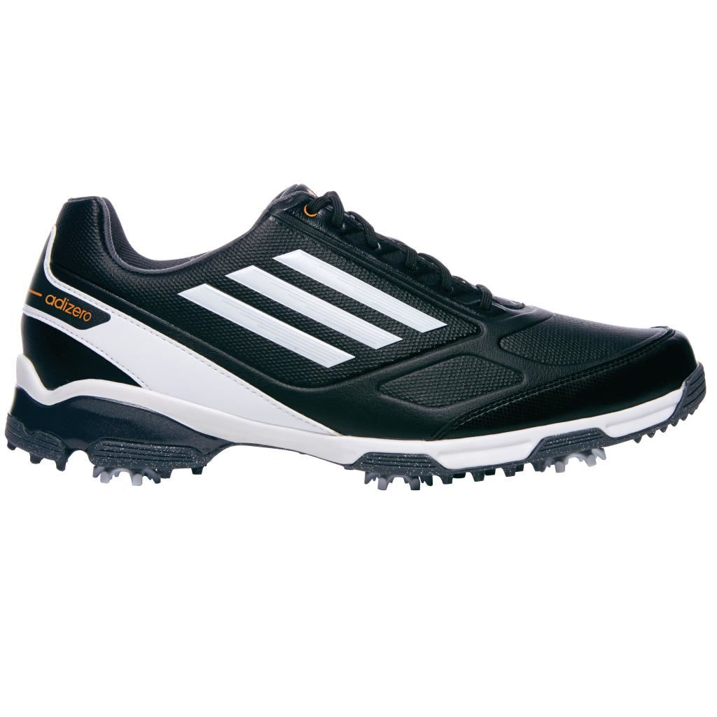Adizero Golf Shoes Banned