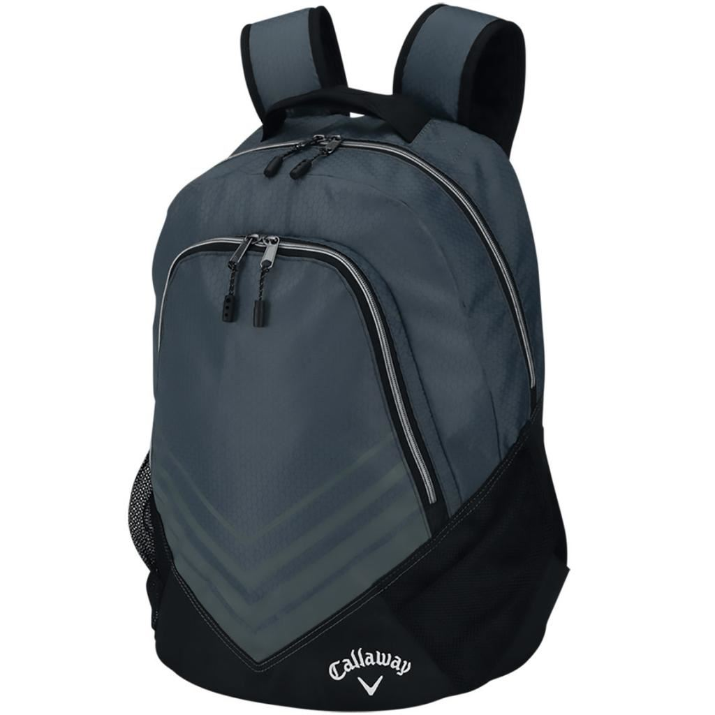 Gym Bag And Backpack: Callaway 2016 Mens Golf Backpack Sport Gym Bag/Laptop Bag