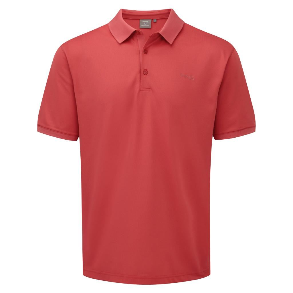 2015 Ping Collection Phoenix Tour Mens Golf Polo Shirt Ebay